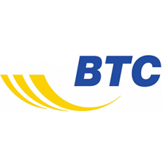 BTC D-Forge Carousel