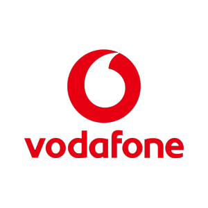 Vodafone D-Forge Carousel